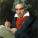 beethoven-writing